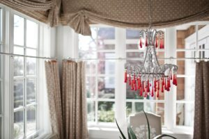 Vintage Chandelier by The Big Chandelier - Atlanta, GA