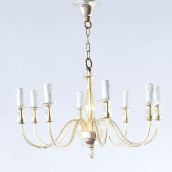Simple crystal chandelier the big chandelier simple crystal chandelier antique old vintage glass coo woa aloadofball Gallery