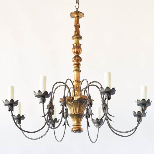 c9950-guilded-wood-and-iron-florentine-chandlier-by-the-big-chandelier-atlanta-ga