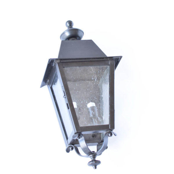 Wall Mounted Flush Lantern