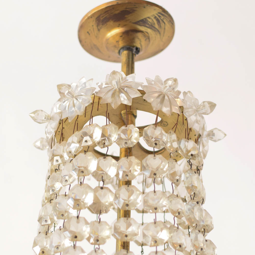 Spanish Crystal Chandelier Choice Image Chandelier