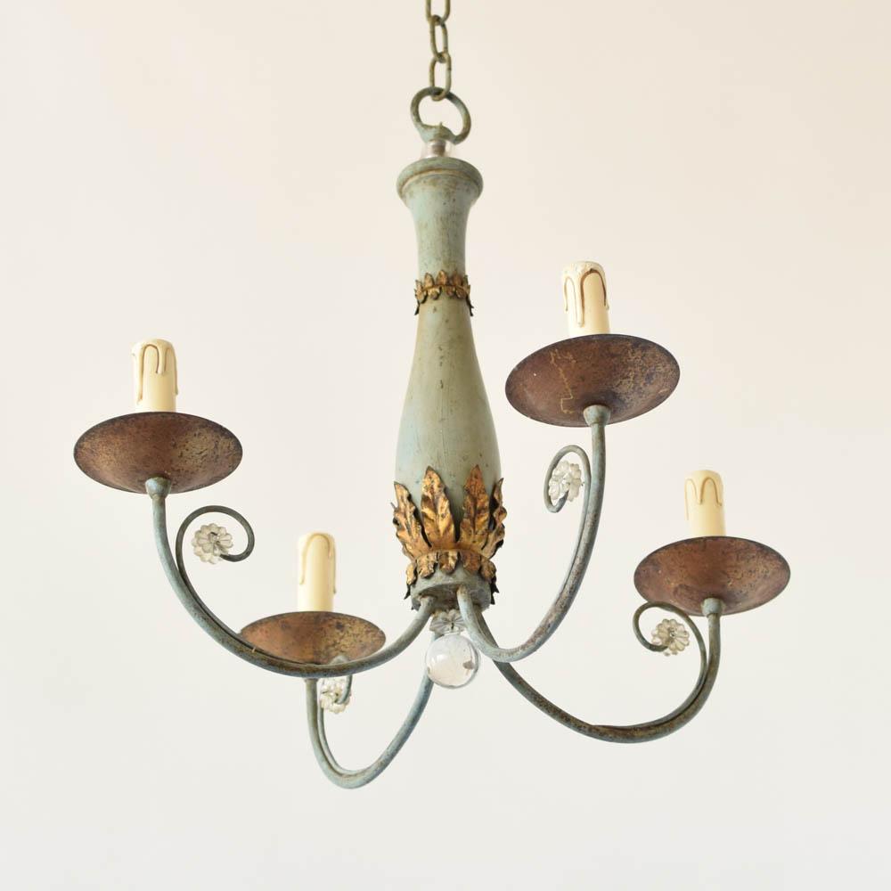 Woodiron chandelier the big chandelier arubaitofo Image collections