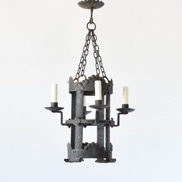 Iron Hall Lantern