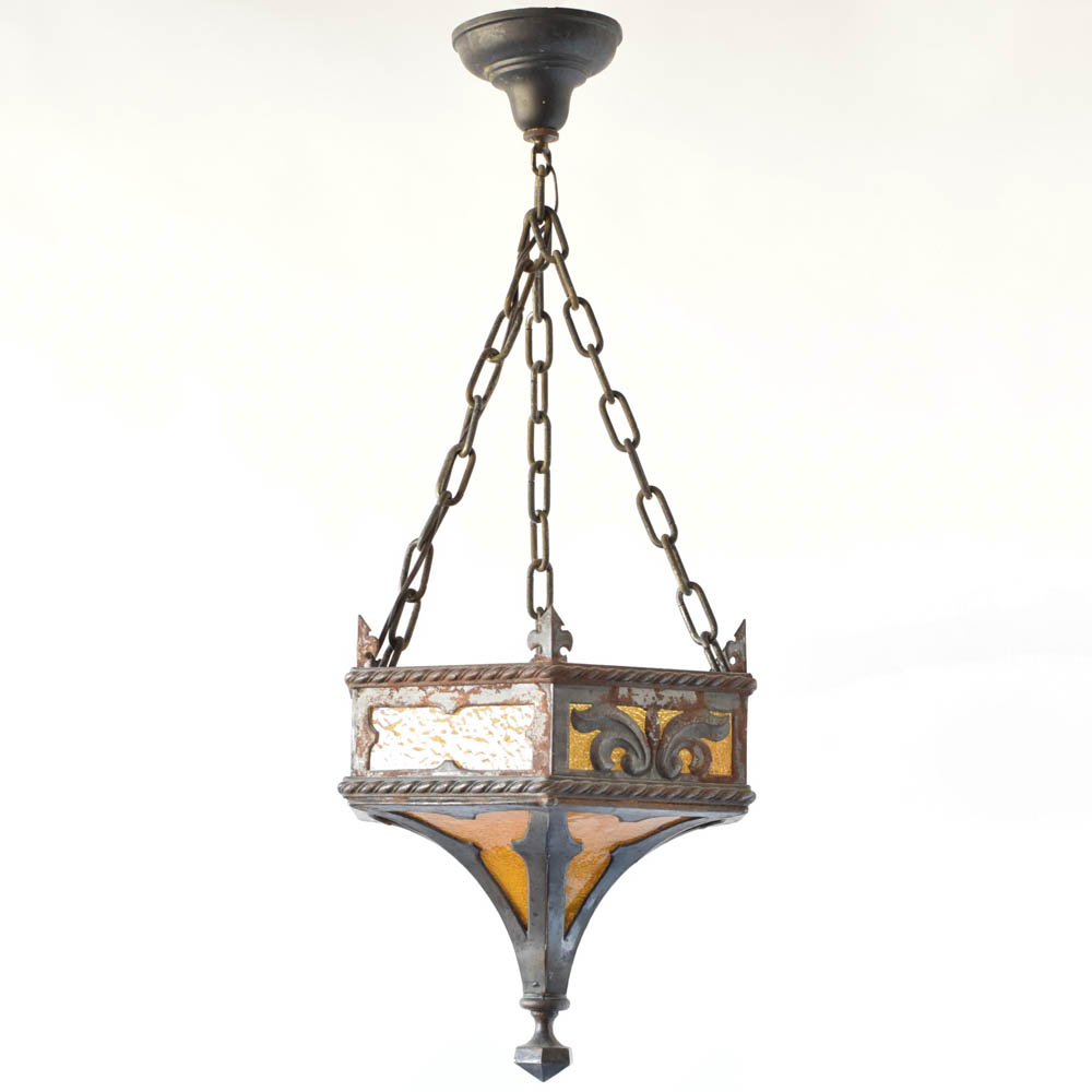 American tutor style pendant wamber glass the big chandelier tutor style pendant light wamber glass from america aloadofball Images