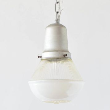 Vintage Factory Light