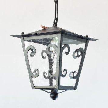 Simple Belgian Lantern